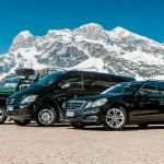 Nuova flotta Taxi Cortina