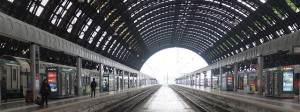 Transfer da stazione di Venezia Mestre a Cortina d'Ampezzo